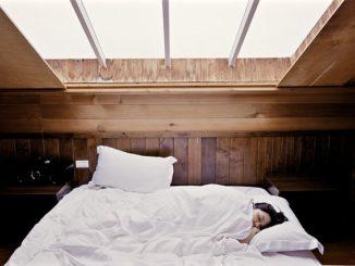 oreiller confortable
